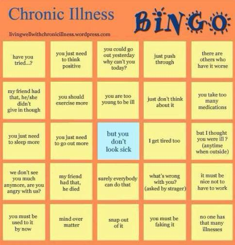 lyme bingo